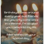 Best Birthday Quotes For Best Friend Pinterest