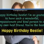 Best Birthday Wishes For Best Friend Girl Pinterest