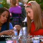 Best Clueless Quotes Pinterest