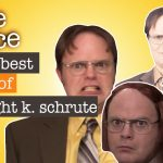 Best Dwight Quotes Twitter