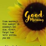 Best Gud Morning Quotes