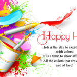 Best Holi Quotes