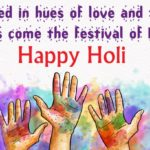 Best Holi Status Facebook