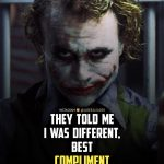 Best Joker Quotes Of All Time Facebook