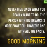 Best Motivational Morning Quotes Facebook