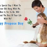 Best Propose Day Quotes To Girlfriend Tumblr
