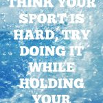 Best Swimming Quotes