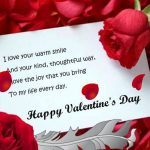 Best Valentine Card Messages