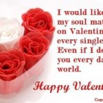 Best Valentine Message For Girlfriend Facebook