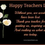Best Wishes For Teachers Day Facebook