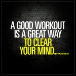 Best Workout Quotes Twitter