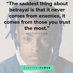 Best Xxxtentacion Quotes Tumblr