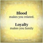 Family Betrayal Sayings and Quotes