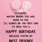 Bff Birthday Quotes Twitter