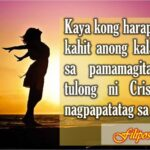 Bible Verse About Strength Tagalog Twitter