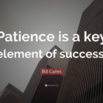 Bill Gates Words For Success