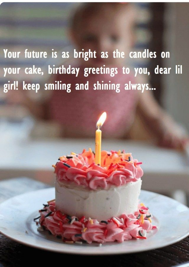 Birthday Cake Images With Wishes Pinterest