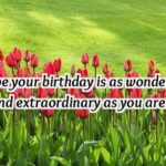 Birthday Greetings To A Special Friend Pinterest