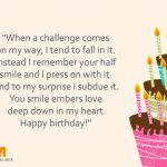 Birthday Love Quotes For Her Twitter