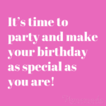 Birthday Quotes For Aunty Twitter