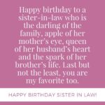 Birthday Quotes For Sister In Law Tumblr