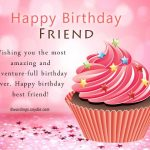 Birthday Wishes For A Special Female Friend Facebook