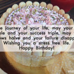 Birthday Wishes For A Successful Person Twitter