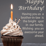 Birthday Wishes For Brother In Law Images Twitter