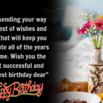Birthday Wishes For Success And Happiness Facebook