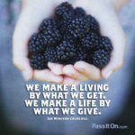 Blackberry Fruit Quotes Pinterest