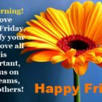 Blessed Friday Images And Quotes Twitter