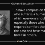 Boccaccio Quotes Tumblr
