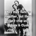 Bonnie And Clyde Love Quotes Tumblr