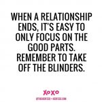 Sad Breakup Quote About Love