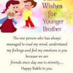 Brother And Sister Rakhi Quotes Twitter