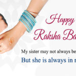 Brother And Sister Raksha Bandhan Quotes Facebook