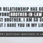 Brother In Law Quotes And Sayings Twitter