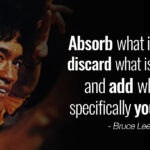 Bruce Lee Inspirational Quotes Twitter