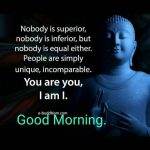 Buddha Good Morning Images With Quotes Twitter