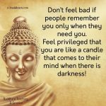 Buddha Positive Quotes Twitter