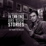 Burt Reynolds Famous Quotes