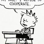 Calvin And Hobbes School Quotes Tumblr