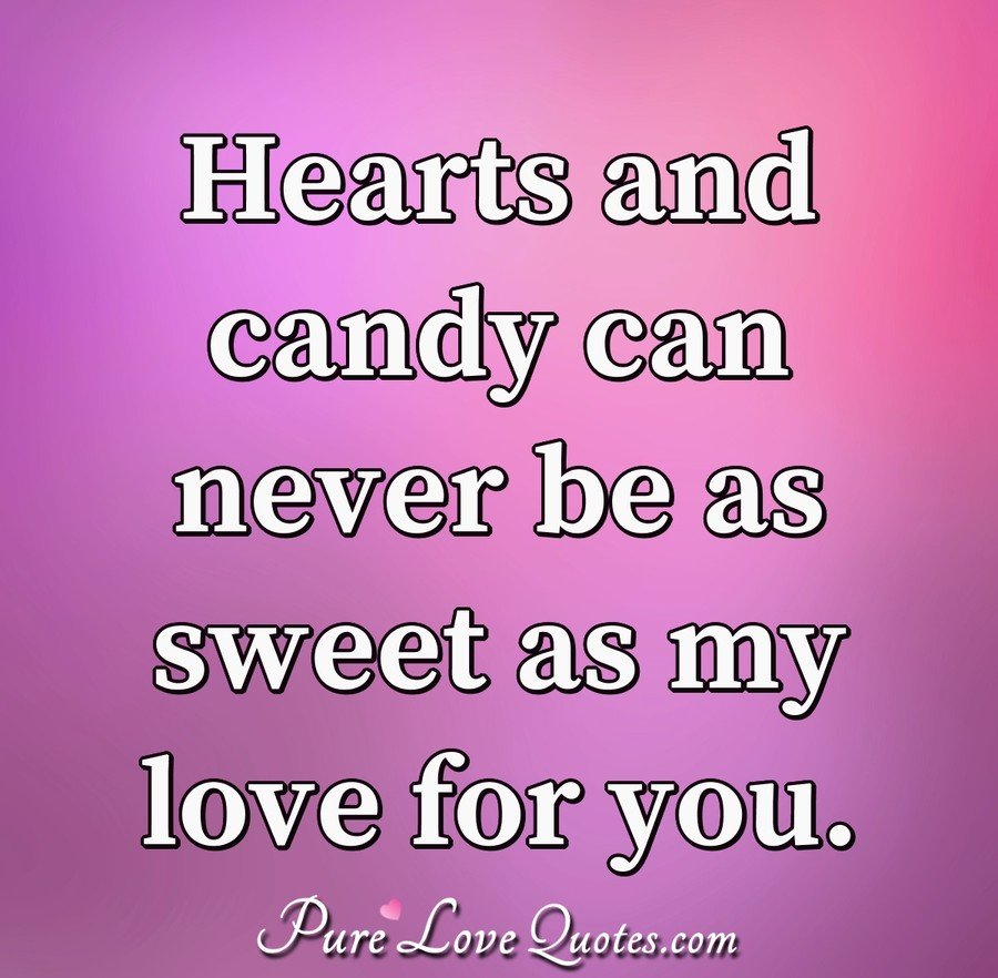 Candy Quotes Funny