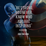 Captain America Inspirational Quotes Twitter