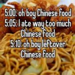 Caption For Chinese Food Pinterest