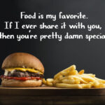 Caption For Foodies Pinterest
