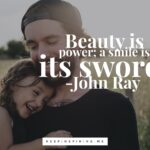 Caption On Smile Of A Girl Pinterest