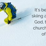 Captions About Skiing Facebook