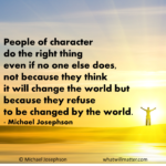 Character And Success Quotes Tumblr
