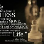 Chess Quotes About Life Tumblr